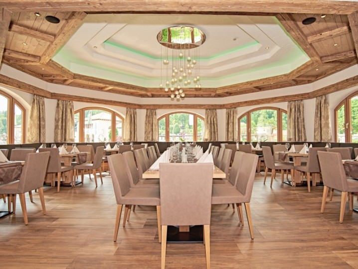 Restaurant Watzmannblick