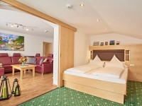 Luxus Apartment im Hotel