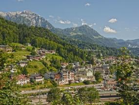 Hotel Grünberger in Berchtesgaden