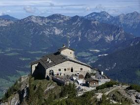 Kehlsteinhaus Berchtesgaden